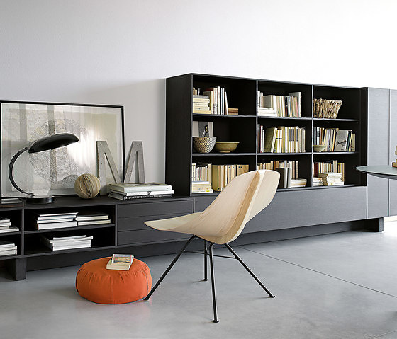 Piero Lissoni T030 Closed Storage Units