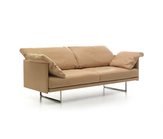 Piero Lissoni Toot Sofa
