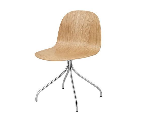 Poul Christiansen Boris Berlin Komplot Design Gubi 2d Chair
