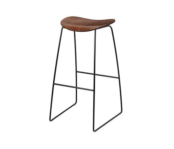 Poul Christiansen, Boris Berlin, Komplot Design Gubi 2D Chair