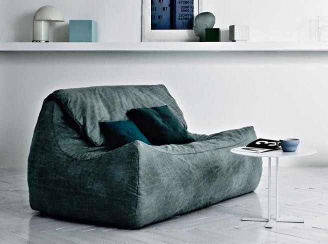 Reverso Design Valentine Sofa