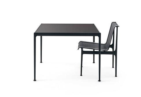 Richard Schultz 1966 Table