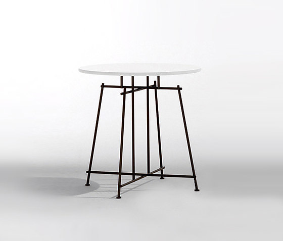 Roberto Lazzeroni Mr. Zheng Table