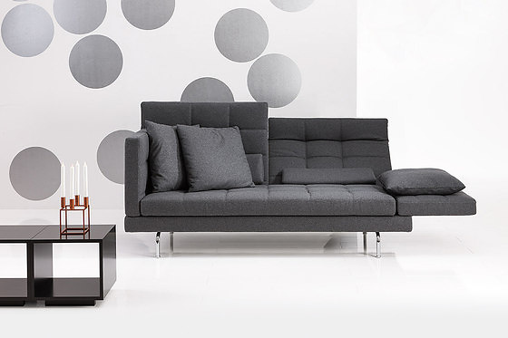 Roland Meyer-Brühl Amber Seating Collection