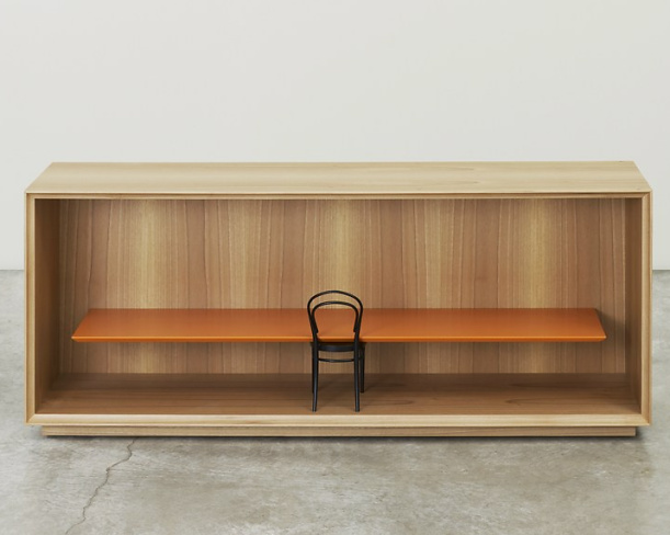 Ron Gilad 14 Cupboard