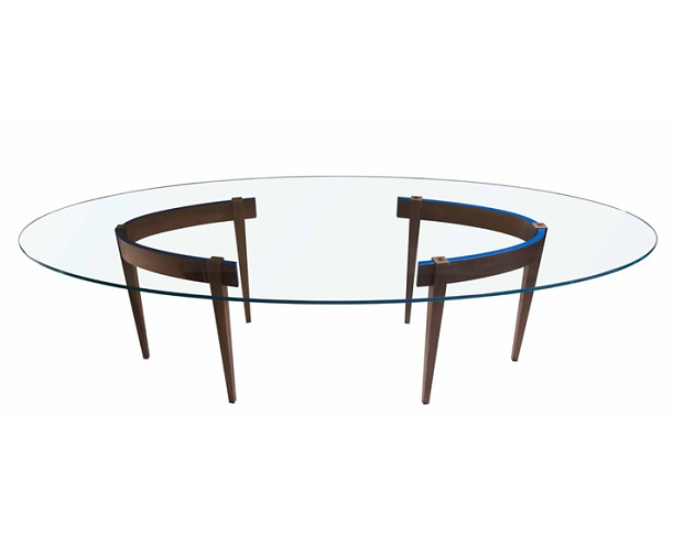 Ron Gilad The Round Table