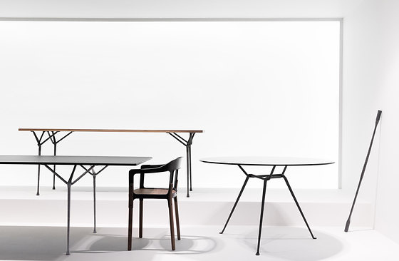 Ronan Bouroullec, Erwan Bouroullec Officina Table