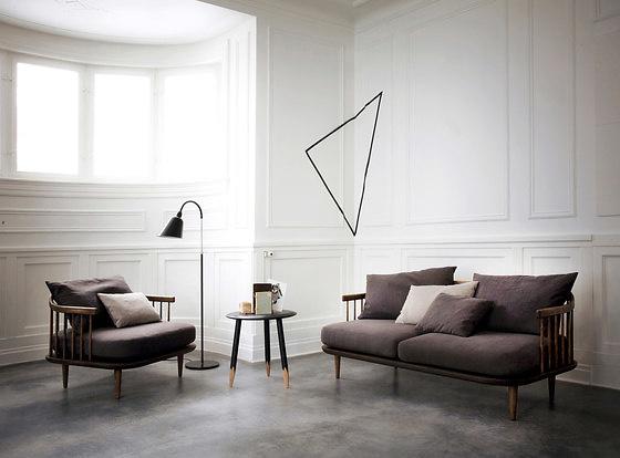 Space Copenhagen Fly Lounge Series