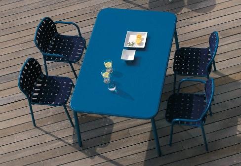 Stefan Diez Yard Chair