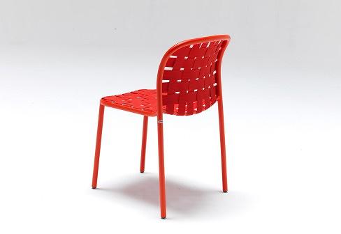 stefan diez yard chair. Black Bedroom Furniture Sets. Home Design Ideas