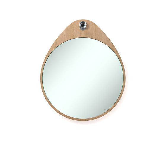 Teun Fleskens The Egg Mirror