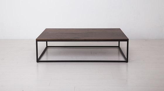 Uhuru Design Essentials Coffee Tables