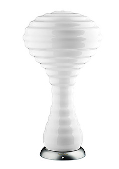 Verner Panton New Wave Table Lamp