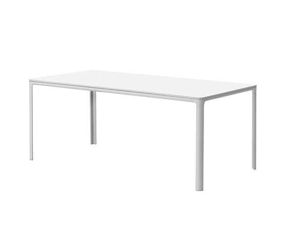 Welling-Ludvik Mesa Table