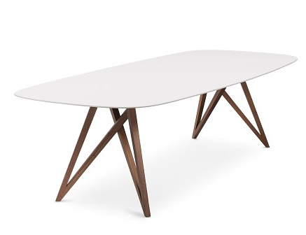Wolfgang C.R. Mezger Seito Table