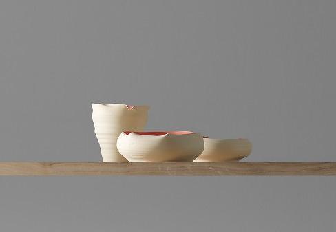 Xavier Mañosa Fang Vases