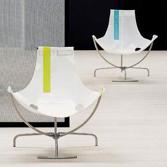 Achille Castiglioni and Ferruccio Laviani 40/80 Chair