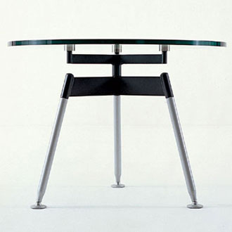 Afra Scarpa and Tobia Scarpa Giacomino Tables