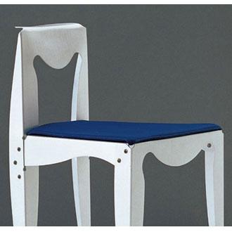 Afra Scarpa and Tobia Scarpa Libertà Chair
