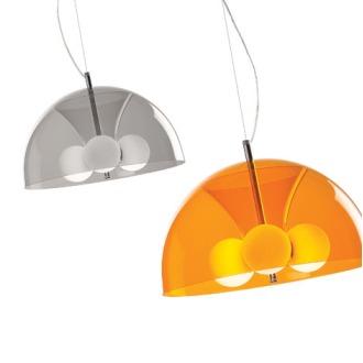 Alfonso Fontal Acua Lamp