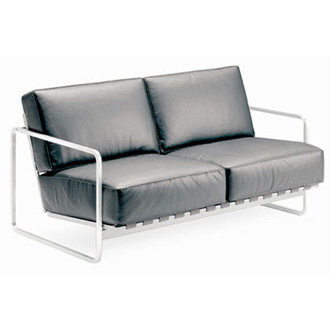 Alfredo Häberli and Christophe Marchand Zurigo Armchair and Sofa