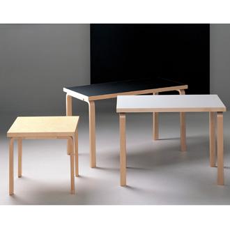 Alvar Aalto Table 80A