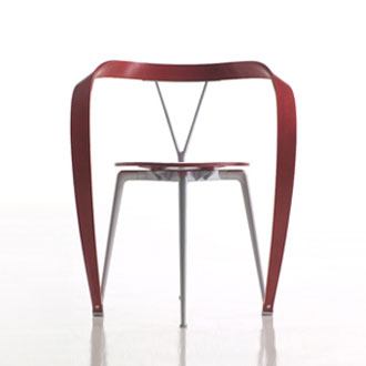 Andrea Branzi Revers Chair