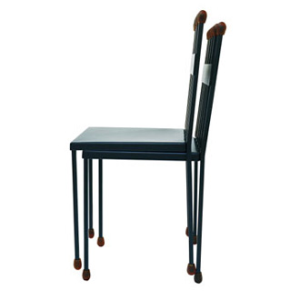 Anna Kraitz Match Chair