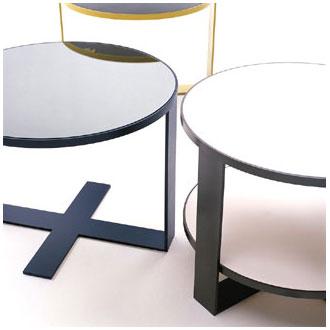 Antonio Citterio Eileen Small Tables