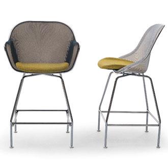 Antonio Citterio Iuta Chair