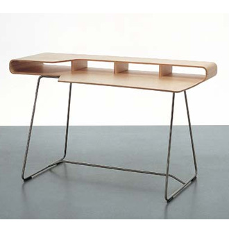 Barber & Osgerby Loop Desk