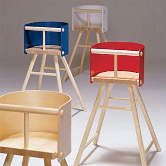 Ben af Schulten Baby Chair 616