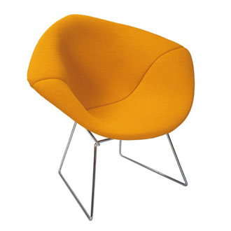 Harry Bertoia Diamond Lounge Seating