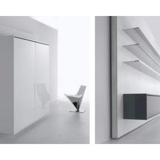 Bruno Fattorini Elevenfive Shelves