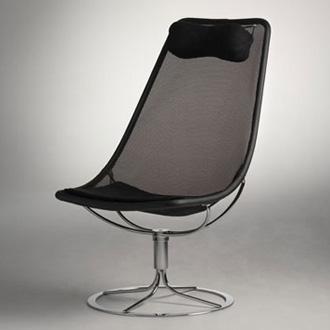 Bruno Mathsson Jetson 66  Mi 466 Easy Chair