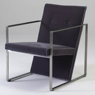 Burkhard Vogtherr Spine Chair