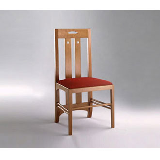 Charles Rennie Mackintosh Ingram Chair