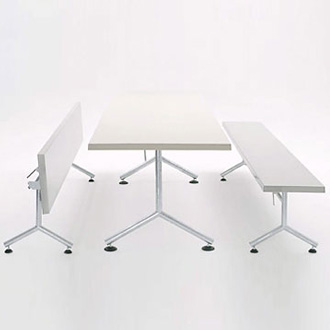 Christophe Marchand nan07 Table - Bench