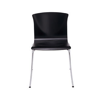 Vico Magistretti Cirene Stacking Chair