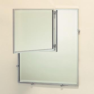 Eileen Gray Castellar Wall Mirror