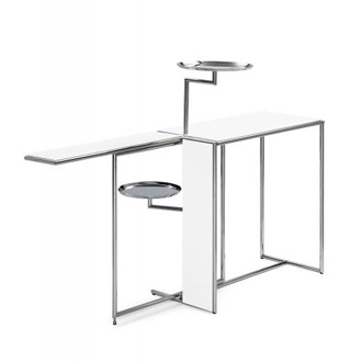 Eileen Gray Rivoli Tea Table