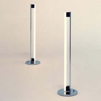 Eileen Gray Tube Light