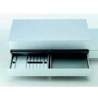 Ennio Arosio Lowboard Storage