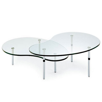 Enzo Mari Ambo Coffee Table