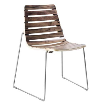 Espen Voll, Tore Borgersen, Norway Says - Dock High Chair
