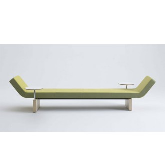 Flemming Busk & Stephan Hertzog Space Bench