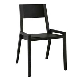 Frans van der Heyden Paul Dining Chair