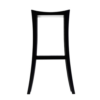 Fredrik Mattson The Black Chair Collection
