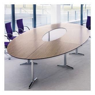 Friso Kramer Mehes Conference Tables
