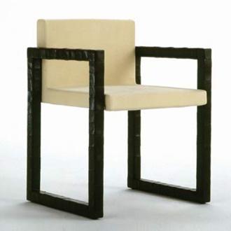 Giuseppe Viganò Monaco Chair
